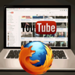 Download YouTube Videos with Firefox Android.