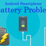 Howto check which apps are draining most of your Smartphone battery.
