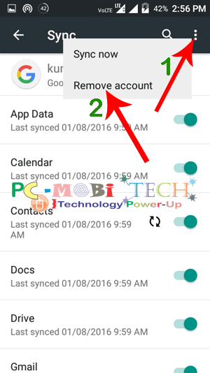 Remove-Google-account-from-android-5.0+-
