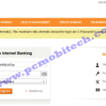 How to Reset ICICI Bank Internet Banking Password Online.