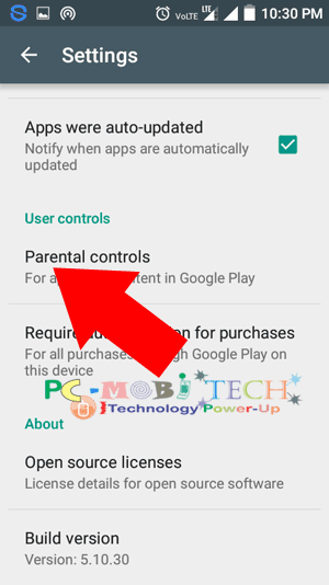 google-play-store-parental-conrol-option