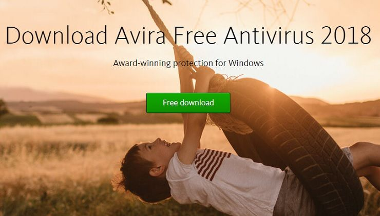 Download avira free antivirus free.