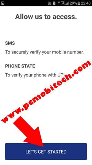 Download,-Install-and-activate-BHIM-app-allow-us-to-access--www.pcmobitech.com