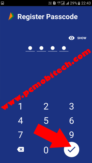 Download,-Install-and-activate-BHIM-app-create-a-PIN-passcode-www.pcmobitech.com