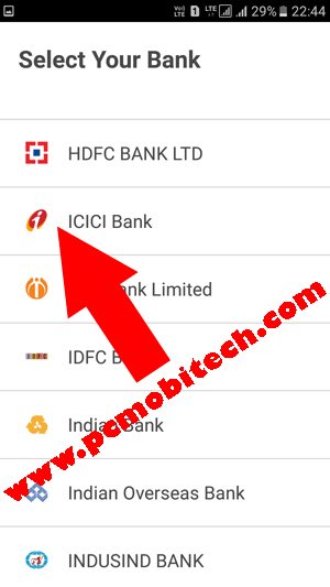 Download,-Install-and-activate-BHIM-app--tap-to-choose-bank-www.pcmobitech.com