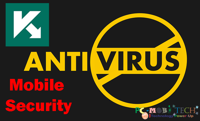 How to activate Kaspersky Mobile Security android app