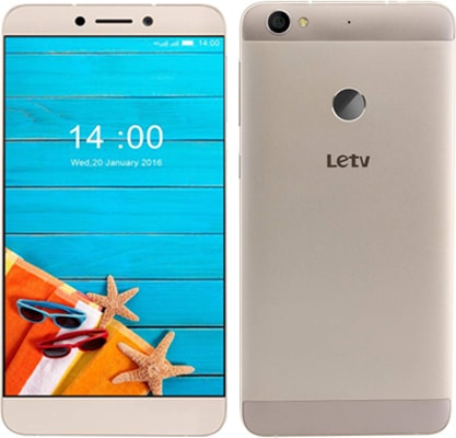 Top 5 mobiles under Rs. 10000 ($150): leeco-le-1s-eco-gold-32-gb