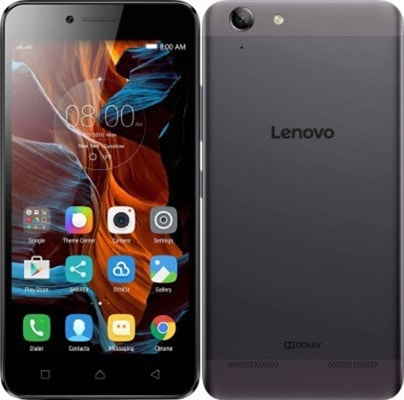 Top 5 mobiles under Rs. 10000 ($150): lenovo-vibe-k5-plus