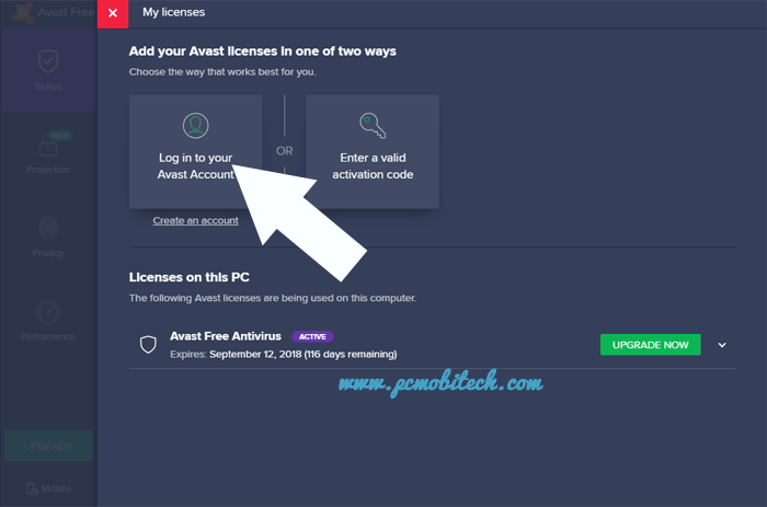 Log-in-to-your-Avast-account