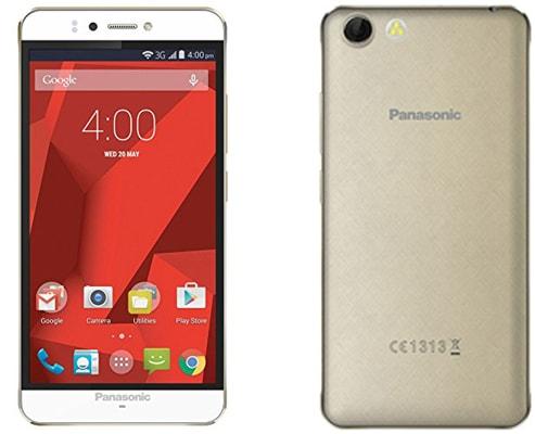 Top 5 mobiles under Rs. 10000 ($150): panasonic-p55-novo-3gb-ram