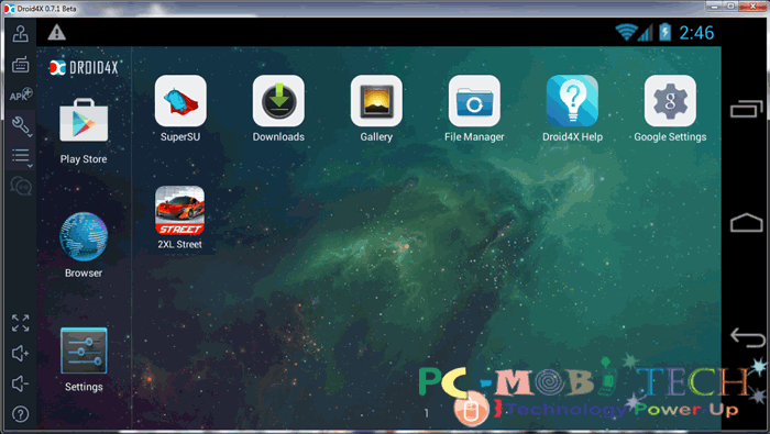 Top-5-Android-Emulator-programs-for-Windows-PC--Droid4x-Android-Emulator