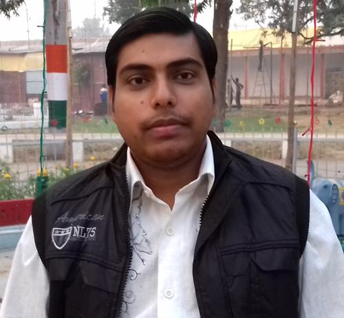 Pramod Kumar Yaduvanshi