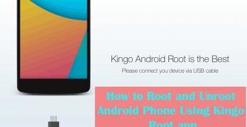 How-to-Root-and-unroot-android-phone-using-Kingo-Root-app