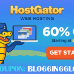 HostGator Hosting Special Discount Coupon Code upto 60% off (May 2017)