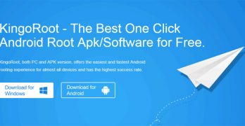 3 Best Rooting apps for Android Phone
