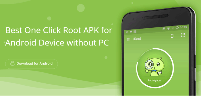 iRoot for Android