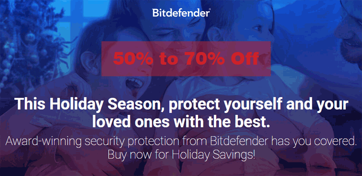Bitdefender-Holiday-Season-Discount-coupon and deals