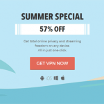 Hide My Ass! VPN Up to 57% discount coupon/promo code August 2017