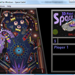 How to Bring back Microsoft 3D Pinball Game in Windows Vista, 7, 8, 10.
