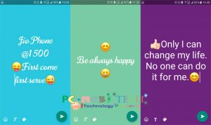 How-to-make-colorful-status-and-show-to-selected-contacts-in-WhatsApp