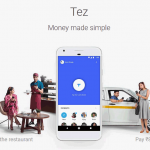 How to install & activate Google Tez Payment UPI app