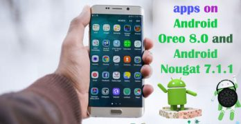 How to Reset default apps on Android Oreo-8.0 And Android Nougat 7.1.1