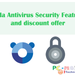 "Panda Security 2017 features and ""Black Friday discount Sale"" 50% off."