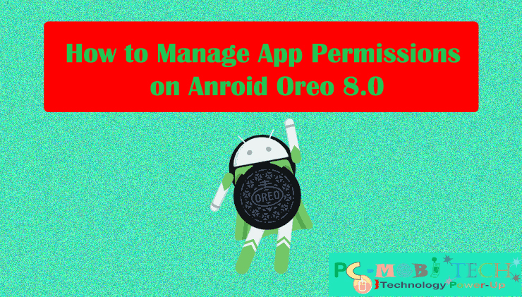 How to Manage App Permissions In Android? - PCMobiTech