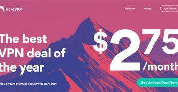 Nord VPN Discount Coupon code promo code