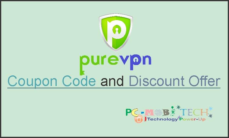 PureVPN Coupon Code, Discount offer, Deal