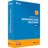 Stellar Phoenix Windows Data Recovery Home Coupon Code, Discount Offer: 10% Off