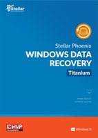 Stellar Phoenix Windows Data Recovery Home Bundle (Titanium) Discount Offer, Coupon Code: Up to 60% Off