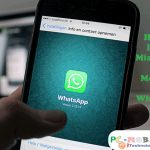 How to Delete Mistakenly Sent Messages on WhatsApp?