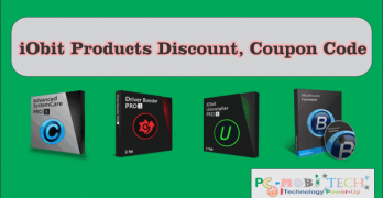 IObit Coupon Code, Discount Offer