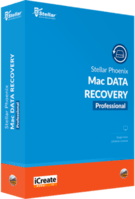 Stellar Phoenix Mac Data Recovery Professional Coupon Code, Discount offer up to 10% Off: