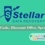 Stellar Data Recovery Coupon Code, Discount Offer – 86% Off (August-2018).