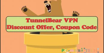 TunnelBear VPN Coupon Code and Discount Offer special Deal