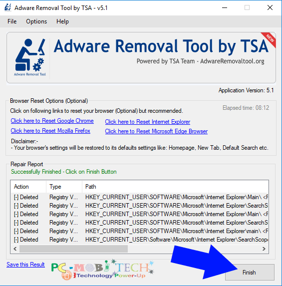 How to Remove Adware From Windows 7, 8, 8 1, 10? (Free Method)