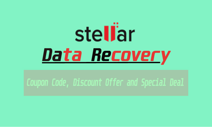 Stellar-Data-Recovery Discount and Coupon