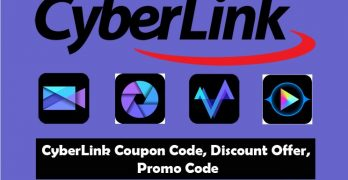 CyberLink Coupon Code: 70% Off {October 2018}