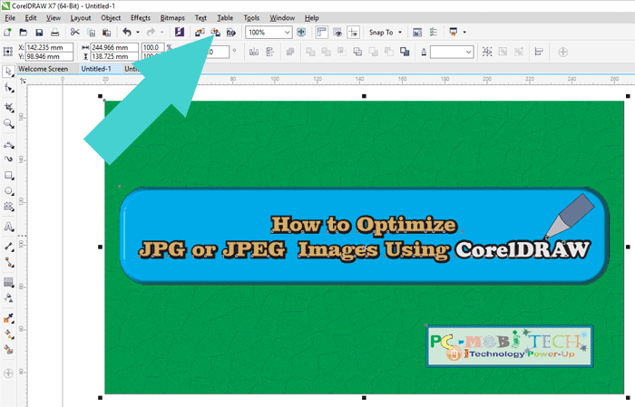 How-to-optimize-Images-with-CorelDraw-Software