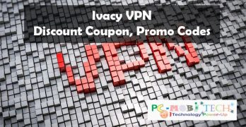 iVacy VPN discount coupon, Offer code Featured