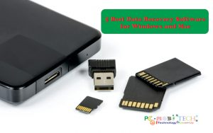 5 Best Data Recovery Software for Windows & Mac