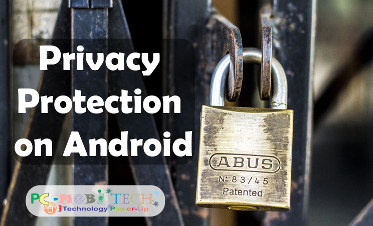 Privacy-Protection-on-Android-Smartphone