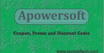 APowersoft Coupons, Promo Codes, Discount: 94% Off – October 2018