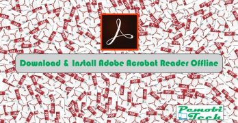 Download Latest Adobe Acrobat Reader DC 2019.008.20071 Offline Installer