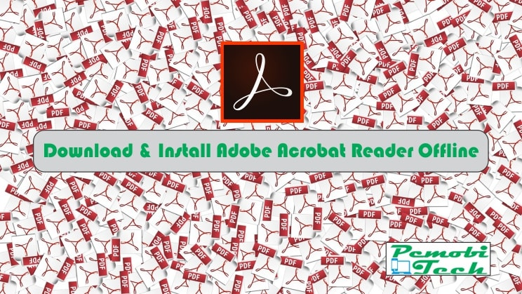 download adobe reader 7 offline installer