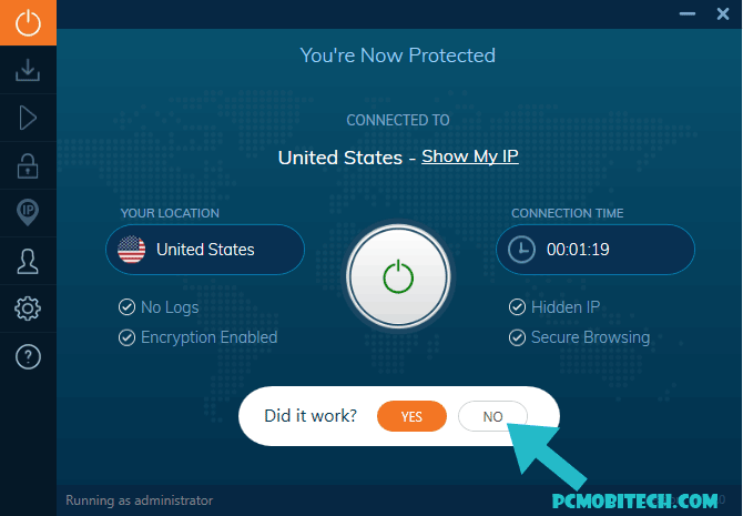 Ivacy-VPN-server-connection-is-not-working