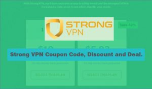 StrongVPN-Coupon-code,-discount-and-deal