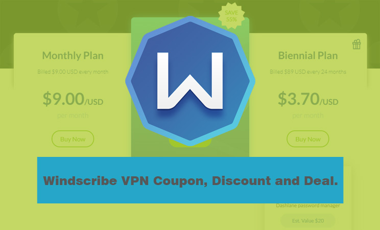 Windscibe VPN Coupon,-Discount,-and-Deal